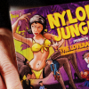 NYLON JUNGLE / The Loverangers / Tontrgergestaltung