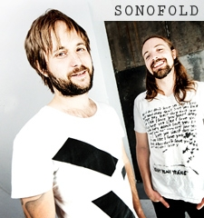 SONOFOLD / Band / Promotion Fotografie